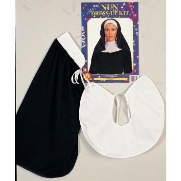 Fabric Nun Accessory Kit