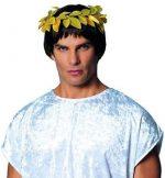 Costume Roman Wreath Leaf Headpiece