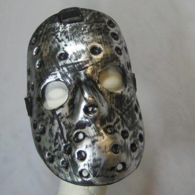 Hammer Finish Face Mask