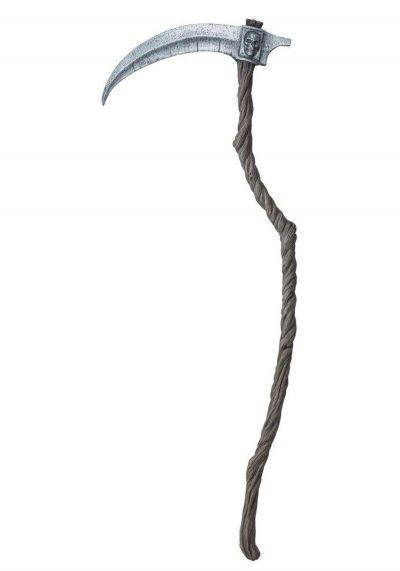 Costume Plastic Giant Reaper Scythe