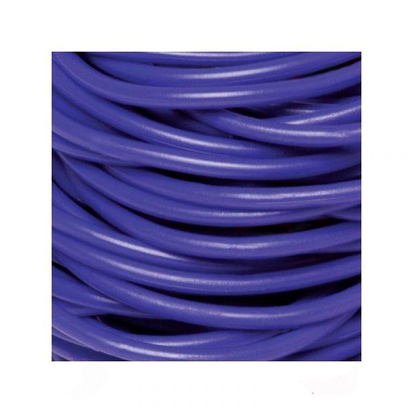 Purple Rubber Team Spirit Bracelets