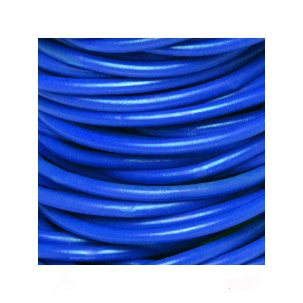 Navy Blue Rubber Team Spirit Bracelets