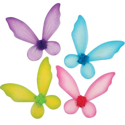 Child's Wings Nylon Fairy / Insect