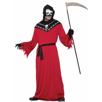 Demon Reaper Adult Costume