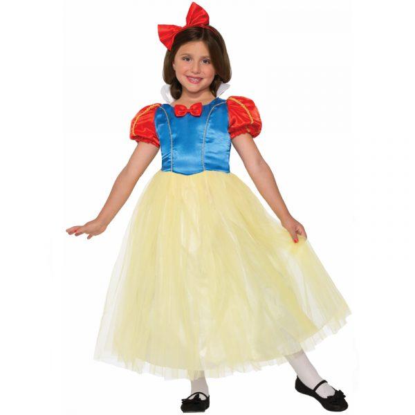 Charming Princess Child Costume