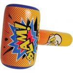Super Hero Bopper Hammer Inflate