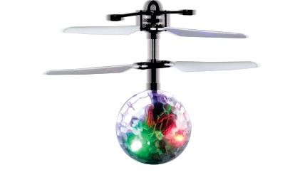 Smart Flying Ball Technology Toy