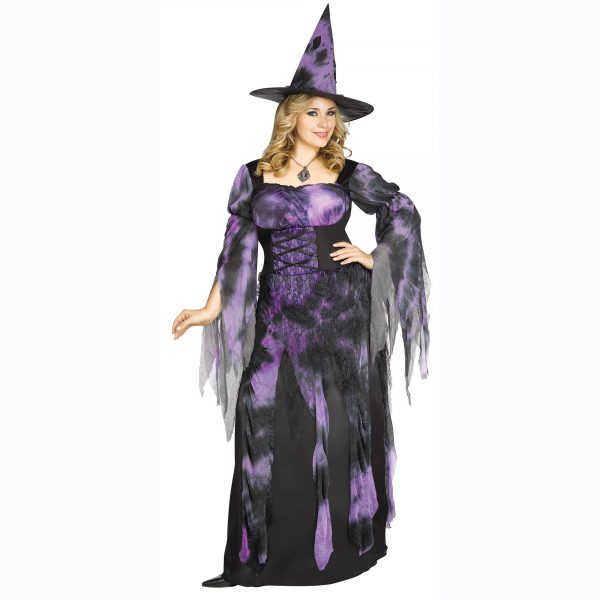 Starlight Witch Plus Size Costume