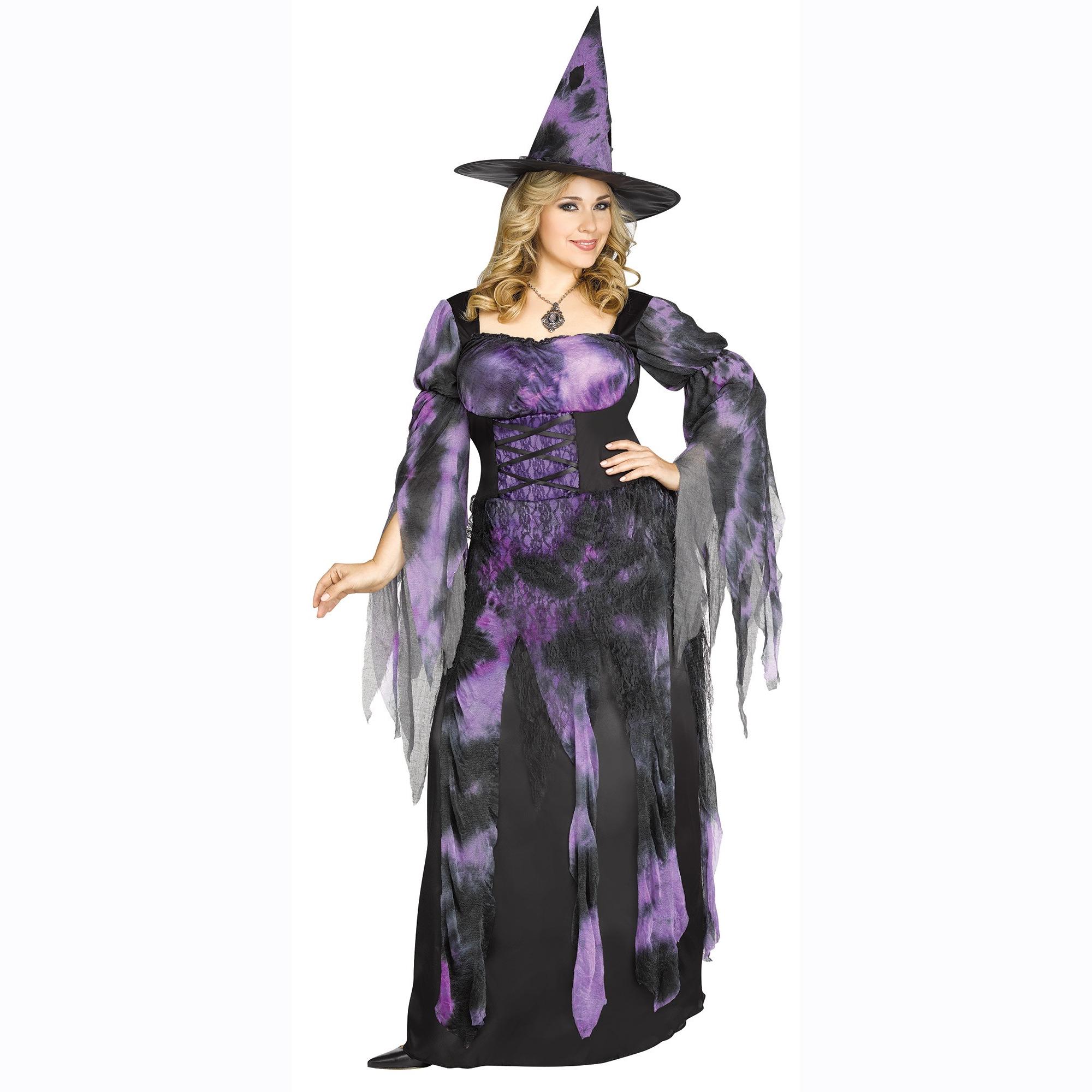 Buy Starlight Witch Halloween Costume - Cappel's