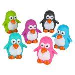 Rubber Penguin - Assorted Colors