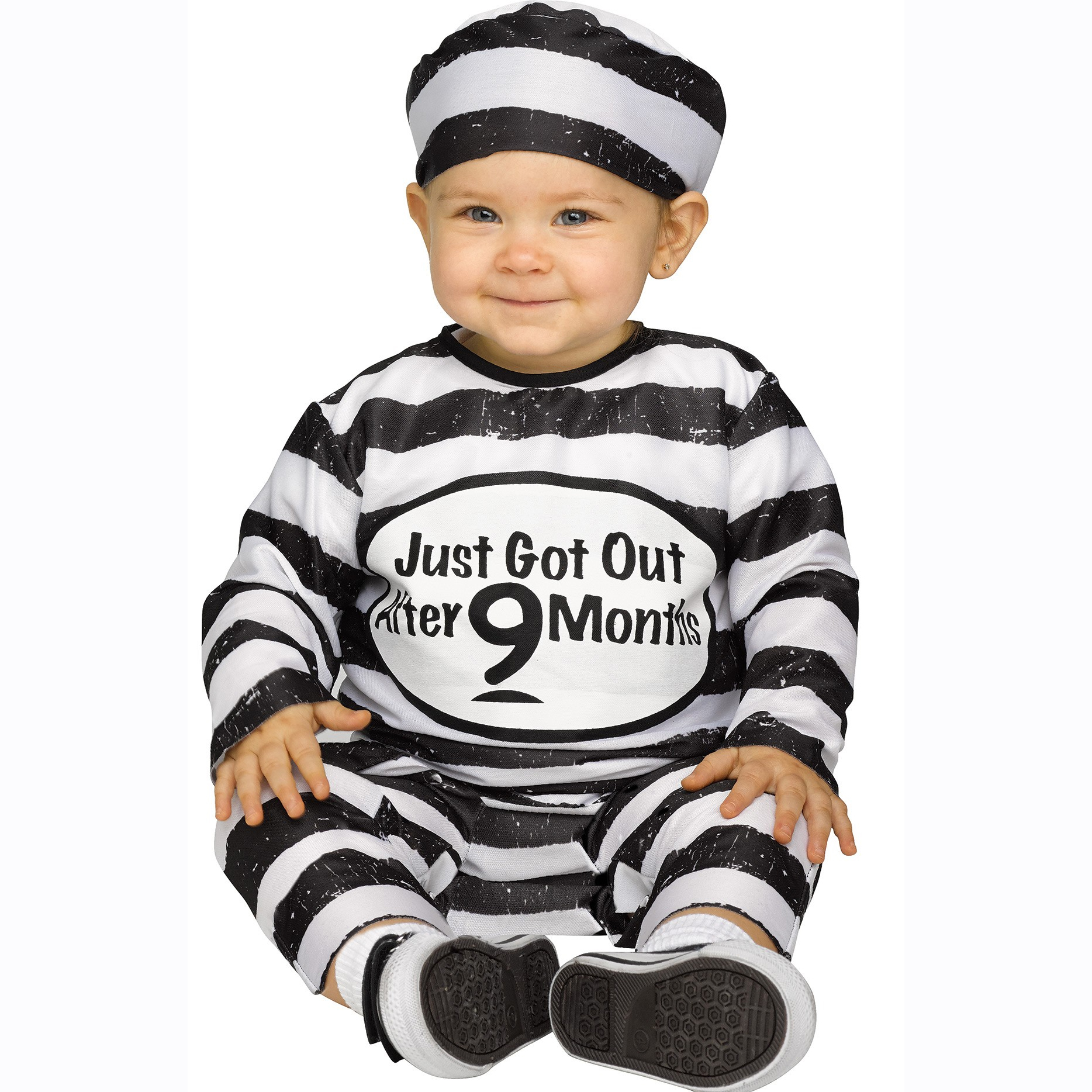 Time Out Tot Infant Costume