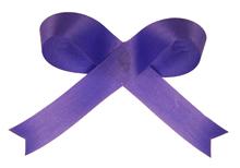 Royal Acetate Ribbon