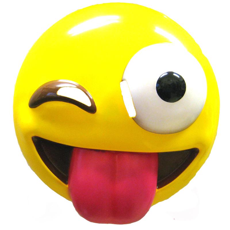 Emoji & Smiley Face