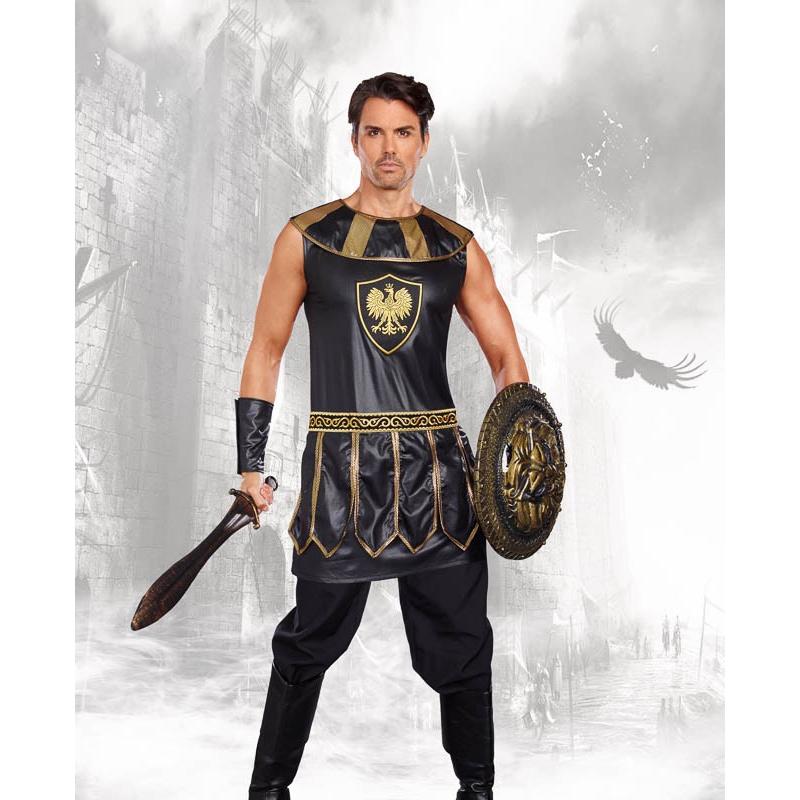 Deadly Warrior Female Halloween Costume  sc 1 st  Cappelu0027s & Deadly Warrior Male Halloween Costume - Cappelu0027s