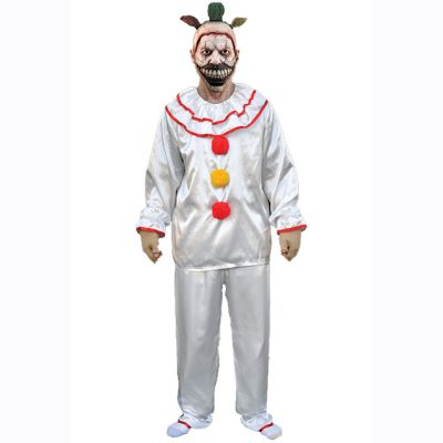 Twisty Clown - American Horror Story Costume