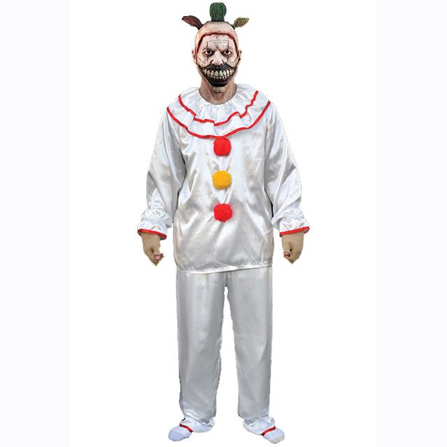 Twisty Clown - American Horror Story Costume