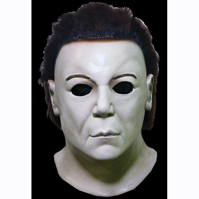 """Michael Myers """"Halloween: Resurrection"""" Costume Mask"""