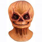 Trick r Treat Movie - Sam Unmasked Mask