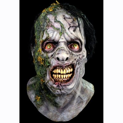 Walking Dead Moss Walker Mask
