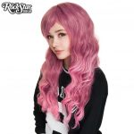 Classic Wavy Lolita Collection - Rose Fade