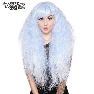 Sax Fade Rhapsody Wig