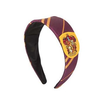 Harry Potter Gryffindor Headband Costume Accessory