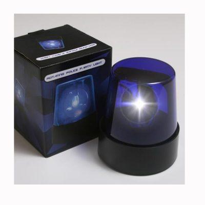 Electronic Rotating Beacon Light