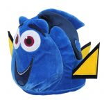 Dory Hat Disney Finding Dory Halloween Costume Hat
