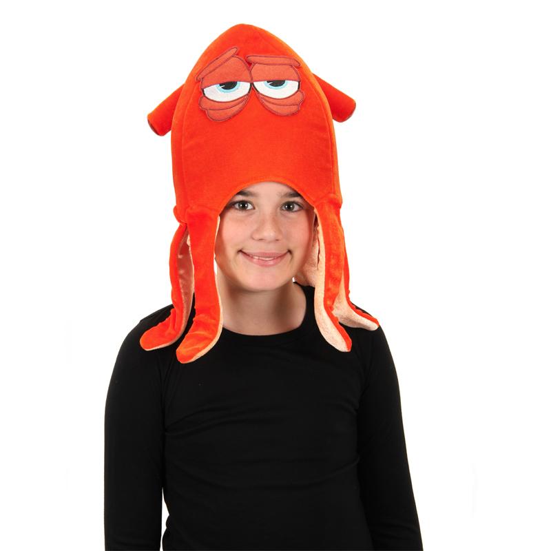 Hank Hat Disney Finding Dory Halloween Costume Hat
