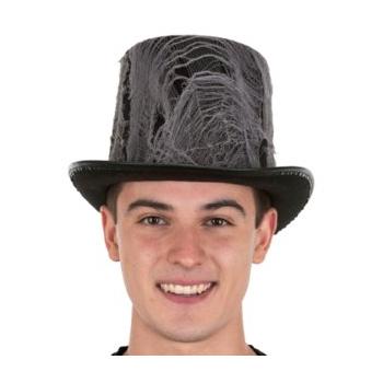 Felt Ghoul Top Hat