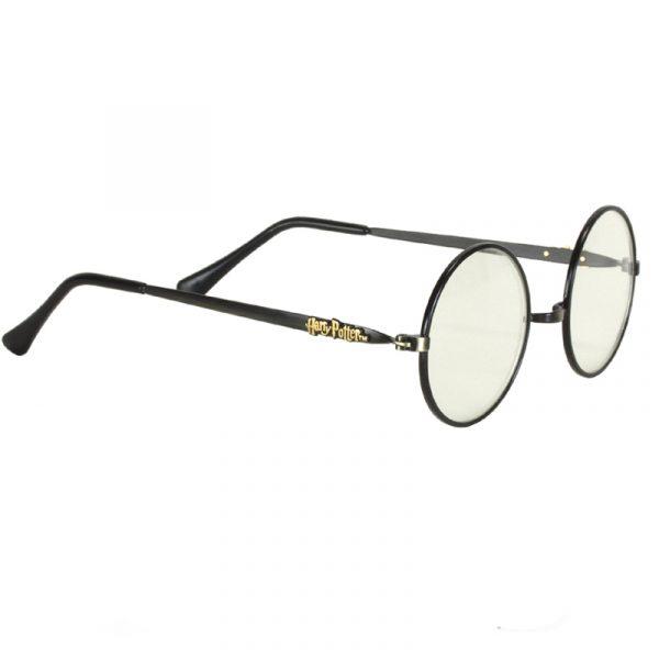 Round Eyeglasses Harry Potter Halloween Costume Accessory