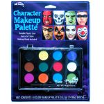 Character Make-Up Pallette