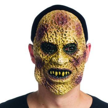 Buy latex Killer Reptile Halloween Mask - Cappel's