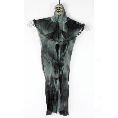 3 Foot Hanging Old Man Scary Prop