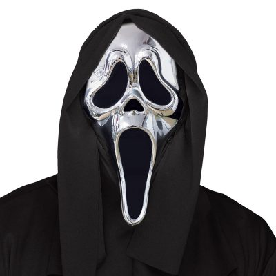 Ghost Face 25th Anniversary Scream Mask