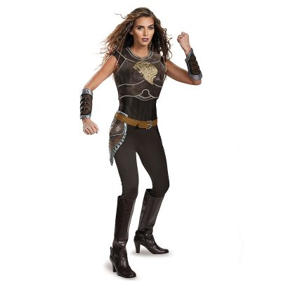 Garona War Craft Adult Halloween Costume