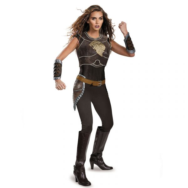 Garona War Craft Adult Halloween Costume