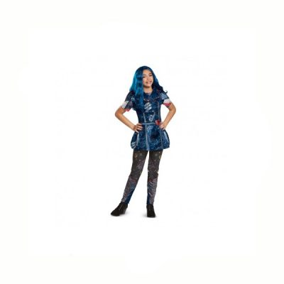 Descendants 2 Evie Child Halloween Costume