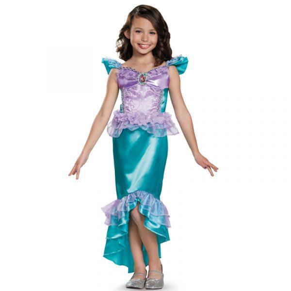 Ariel Classic Disney Child Halloween Costume