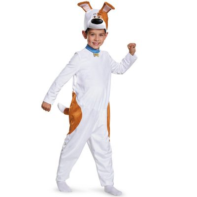 Max The Secret Life of Pets Child Halloween Costume