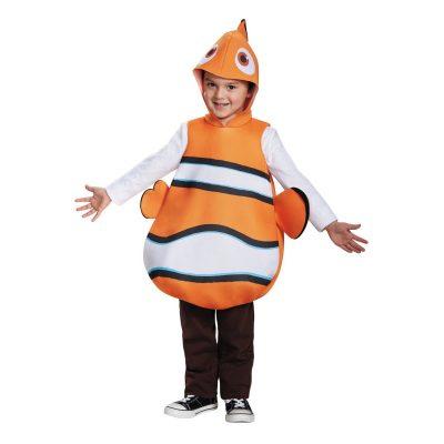 Finding Dory Nemo Child Halloween Costume