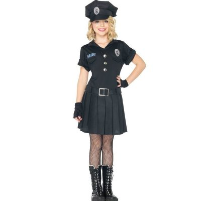 Playtime Police- Child's Halloween Costume