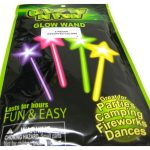 Glow Light Mini Wands