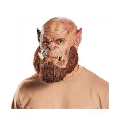 Orgrim War Craft Deluxe Halloween Mask