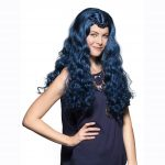 Eviee- Adult Halloween Costume Wig