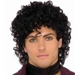 Rock Royalty Adult Halloween Costume Wig