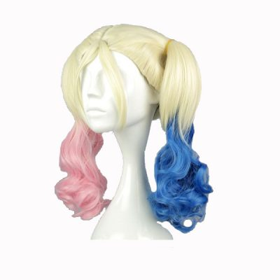 H-Quin Wig- Adult