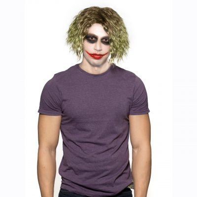 DK- Joke-er Wig- Adult
