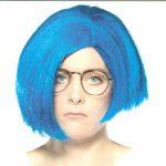 Sad Wig- Adult
