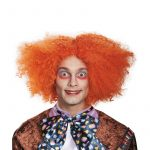 Official Mad Hatter Wig